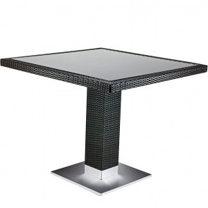 Largo _table_black 80x80